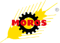 Moros Logo: click to find out more